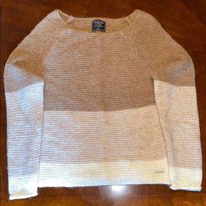 HP🌟 Abercrombie Sweater NWOT